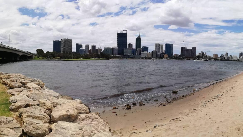 5 Perth Tourist Sights on Perth to Crawley Run