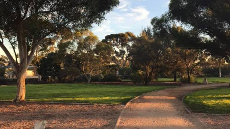 5 Things to See While Running in Loxton, SA