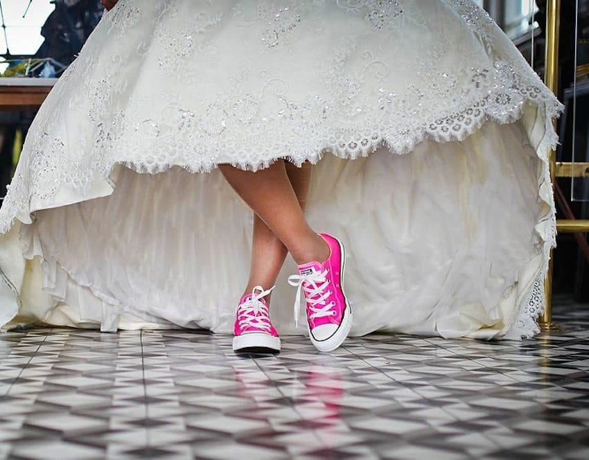 Runaway Brides – Mum Runner's April Running Challenge