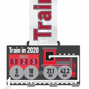 Train in 2020