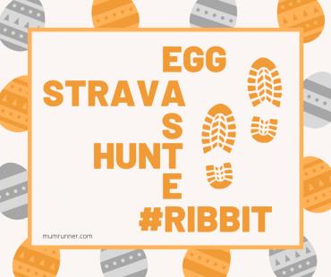 RIBBIT #2 – Easter Egg Hunt