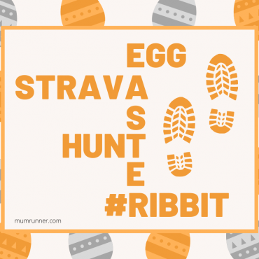 RIBBIT #2 – Easter Egg Hunt
