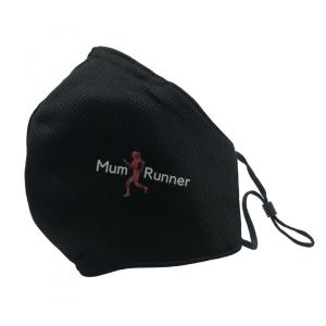 Mum Runner Mask Side